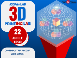 3D PRINTING LAB: Opportunity, idea and value for...