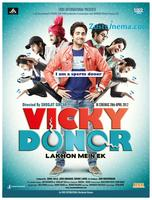 VICKY DONOR - BOLLYWOOD FEVER - SCREENING ROOM:...