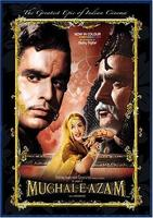 MUGHAL-E-AZAM - BOLLYWOOD FEVER - SCREENING ROOM:...