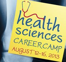 Health Sciences Career Camp