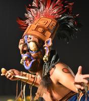 Origins Festival: Grupo Sotz'il