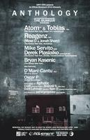 Anthology feat. The Bunker Atom tm, Tobias, Reagenz,...