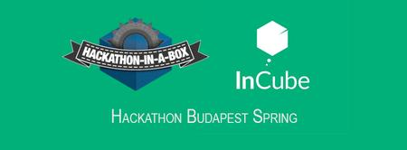 Hackathon Budapest Spring