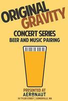 Original Gravity Spring Concert