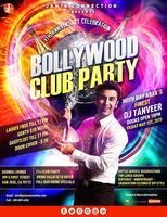 Bollywood Club Night - Janta Connection 4YR...