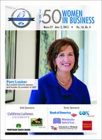 Top 50 Women in Business