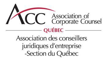 Double Conférence2015 de Blakes et ACC Québec