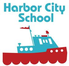 Harbor City School logo