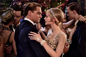 Great Gatsby Party at Citizen