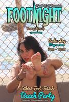 FootNight Long Beach, CA - Saturday, May 30, 2015