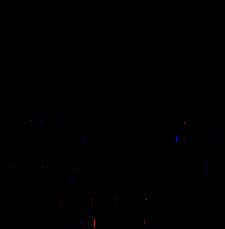 Sundown Blues logo
