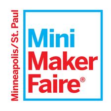 Minneapolis/St. Paul Mini Maker Faire logo