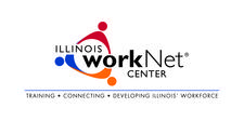 Illinois workNet logo