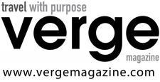 Verge Magazine logo