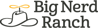 Big Nerd Ranch Hack Night: RailsConf Edition