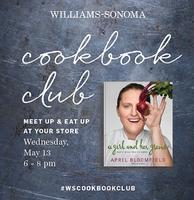 May Cookbook Club: April Bloomfield's A Girl and Her...