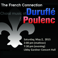The French Connection: Music of Maurice Duruflé &...