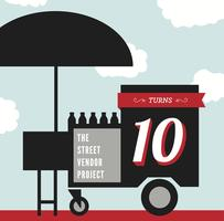 The Street Vendor Project Turns 10!