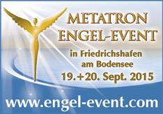 6. METATRON Engel Event 2015