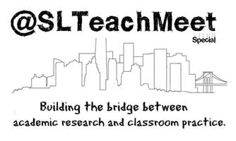 #SLTeachMeet at @BELMASConf: Renewal or Retreat?