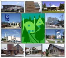 Faith & the Common Good: Greening Sacred Spaces logo