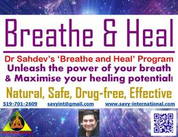 Mindfulness and Breathing Based Healing (MBH)/ DSBH-I...