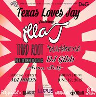 Texas Loves Jay
