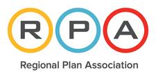 Regional Plan Association logo