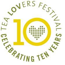 Tea Lovers Festival logo