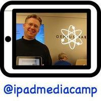 iPad Media Camp 17-19 June 2015 (Oklahoma City)