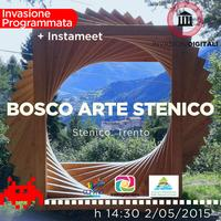 Invasioni Digitali + Instameet Trentino al BAS