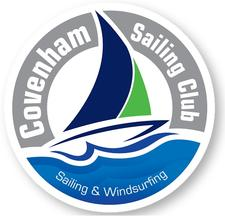 Covenham Sailing Club logo