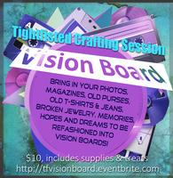 Create Your Vision Board!!