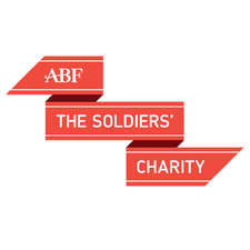 ABF: The Soldiers' Charity  logo