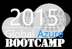 Global Azure Bootcamp 2015 - Rio de Janeiro