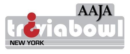 AAJA-NY Trivia Bowl - 2015