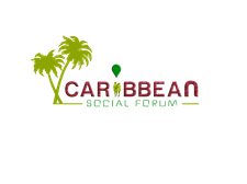 Caribbean Social Forum logo