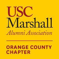 USC Marshall Alumni Association - Orange County Chapter logo