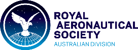 RAeS Queensland Branch - April Lecture