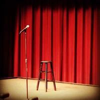 Bay Area's Best Live Stand Up Comedy Show!