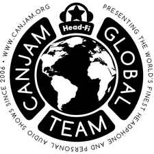 Head-Fi.org's CanJam Global logo