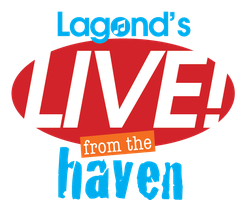 *CANCELLED* Abajada at Lagond's LIVE! from the Haven