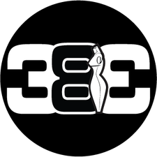 383 Design Studio logo
