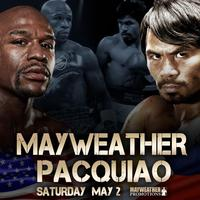 "Exclusive ""Mayweather vs Pacquiao"" fight party ☆☆all..."