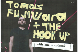 CB Presents: Tomas Fujiwara & The Hook Up + Janel &...