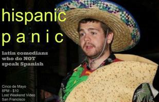 Hispanic Panic