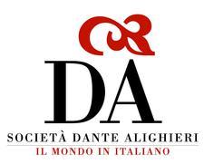 Società Dante Alighieri Berlin  (1956 - 2015) logo