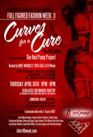 FFFWeek presents Curves for A Cure (The RED Edition) A...