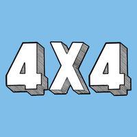 4x4 2015: Cultural Quarter? The Reunion