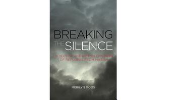Merilyn Moos Book Launch : Breaking the Silence
